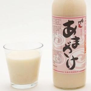 米麹の甘酒