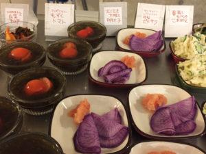 蔵蔵たちきゅう@O-ba'sh cafe.